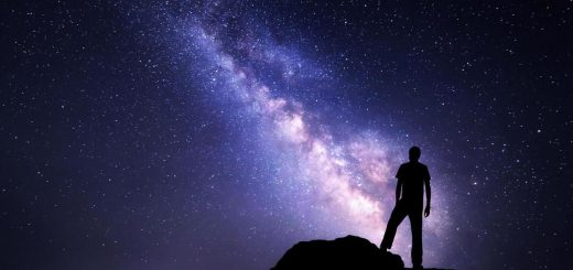 خاطرات و خطرات یک عدد من در خط مقدم موج کیهان | پاره ی نخست