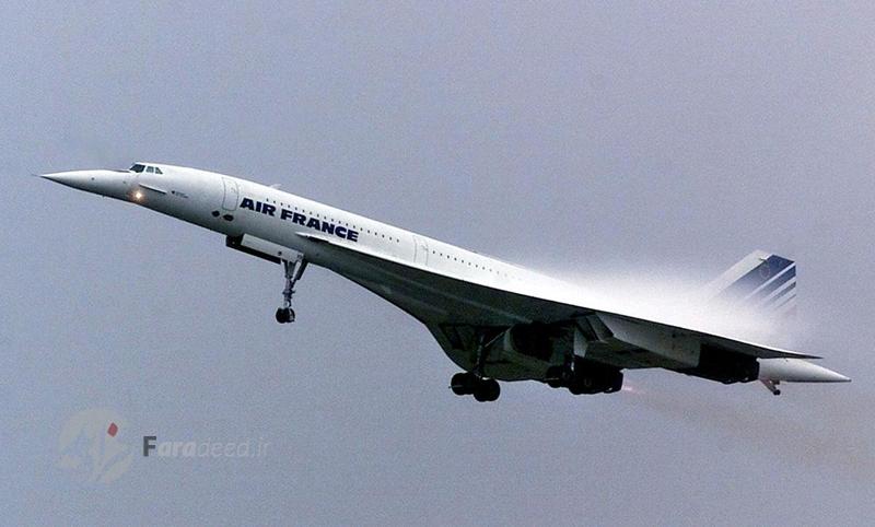 """برخاستن هواپیمای """"کنکورد بریتیش ایرفرانس"""" از باند فرودگاه شارل دوگل پاریس در 3 سپتامبر 2001 در راستای آزمایش مجدد این هواپیما برای بازگشت به ناوگان هوایی؛ در پی حادثه سقوط هواپیمای کنکورد در سال 2000 در پاریس که منجر به مرگ تمام سرنشینان این هواپیما شد، پرواز های این هواپیما برای مدتی ممنوع شد تا اینکه متخصصین، متوجه نقص در طراحی موتور این هواپیما شدند و در نهایت نیز در سال 2003 آخرین پرواز این هواپیما انجام گرفت."""